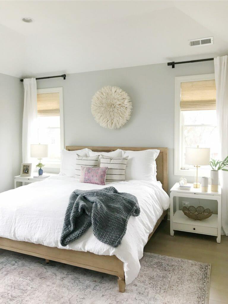 Beautiful Bedrooms Tour Life On Cedar Lane