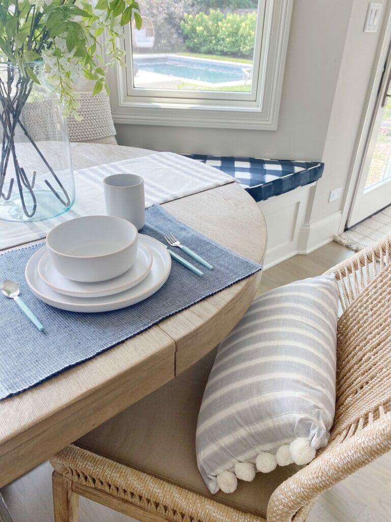 Gap Home exclusively at Walmart features pretty pieces for kitchen, bath, bedroom spaces and more